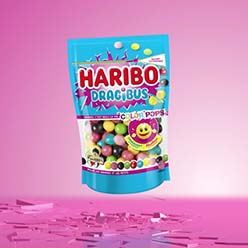 Film TV – HARIBO COLORPOPS (2017)